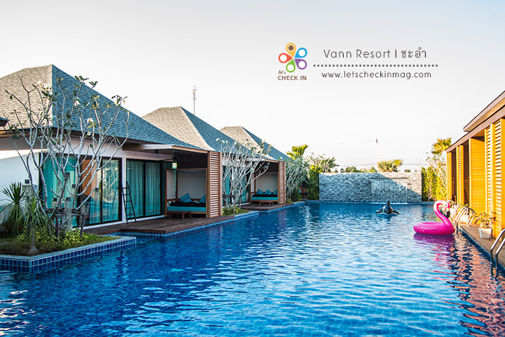 Vann Resort