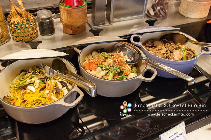 อาหารไทย มีแค่นี้เองอ่ะ