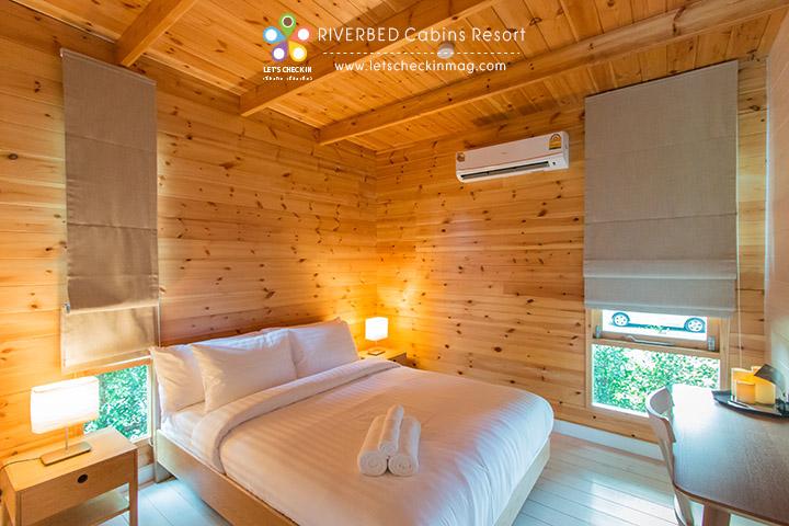 ห้องนอนแรกของ Type C