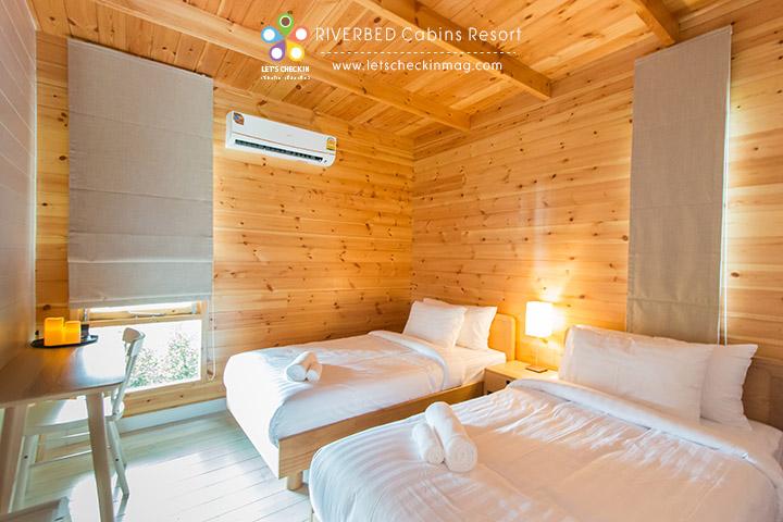 อีกหนึ่งห้องนอนใน Type C