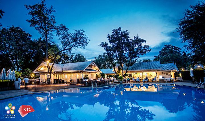 Centara Grand Hotel & Villas Hua Hin