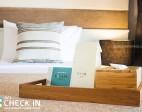 """โรงแรมสวยใจกลางเมืองหัวหิน """"Escape Hua Hin"""""""
