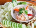 """ร้านอาหาร เพชรบุรี : อร่อยเกินราคา """"กาลครั้งหนึ่ง"""""""