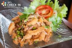 """ร้านอาหาร เพชรบุรี : ร้านอร่อยหลากหลาย ถูกใจทั้งคาวหวาน """"บ้านเมืองเพชร"""""""