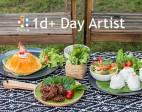 1d+ Day Artist
