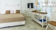 Green Gallery Bed & Breakfast