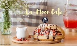 La-Moon cafe' ละมุน คาเฟ่