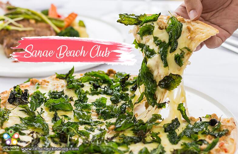 Sanae Beach Club