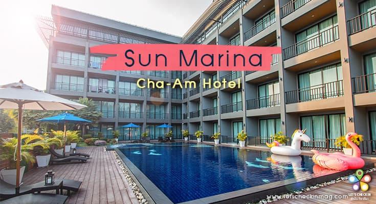 Sun Marina Cha-Am Hotel