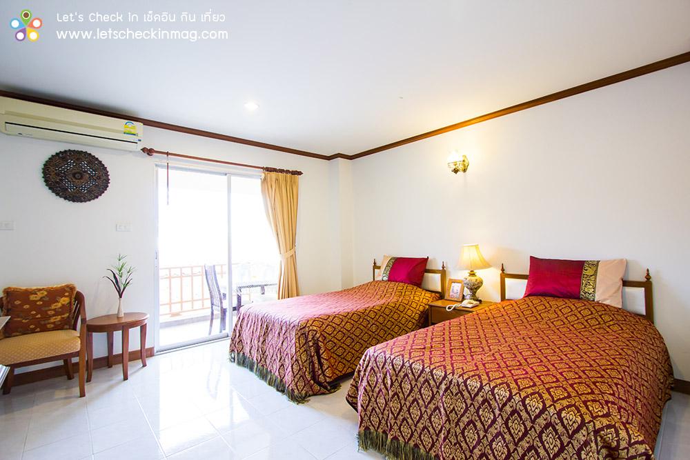 ้hua hin white villa