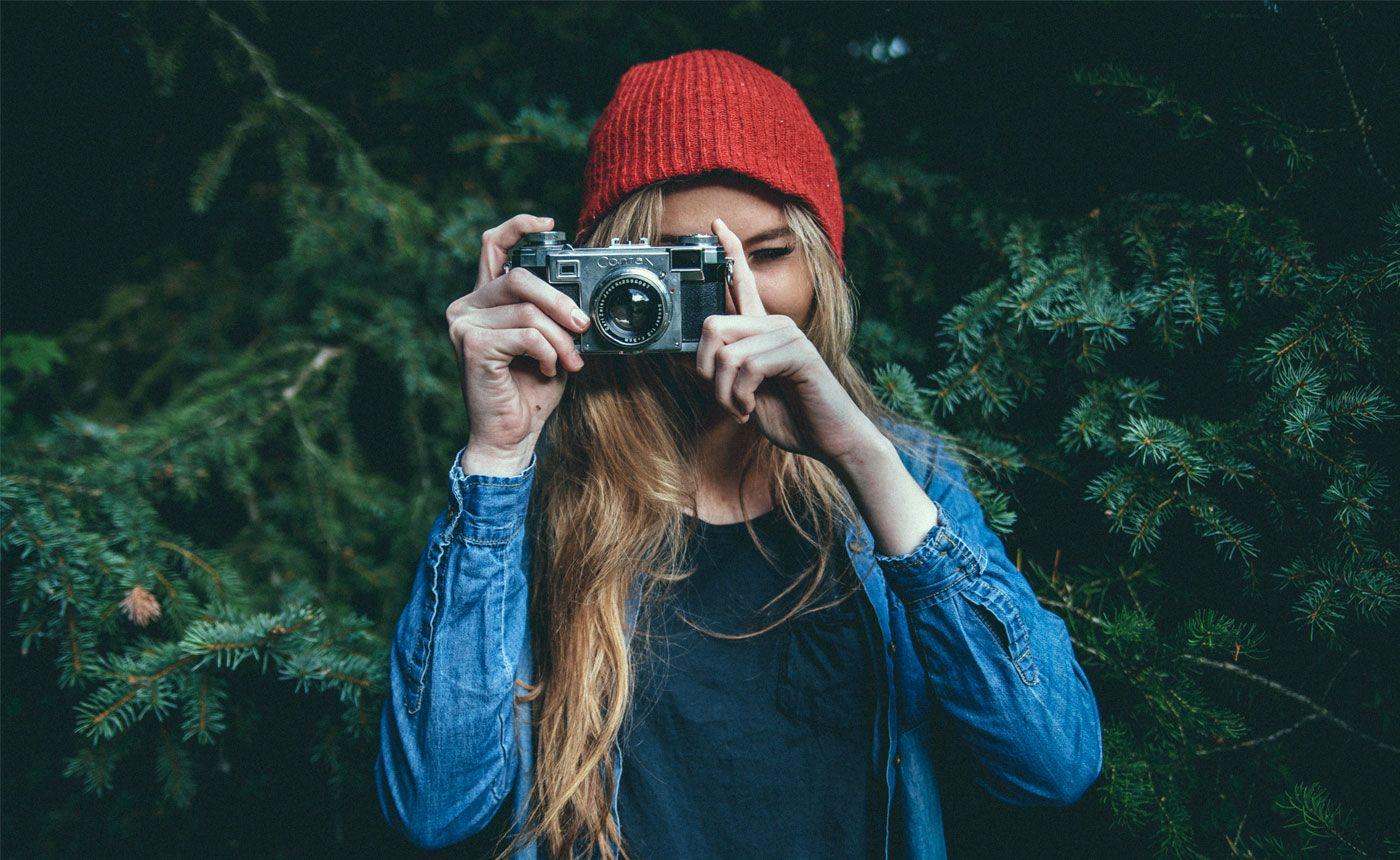 Fashion Photography As an Art