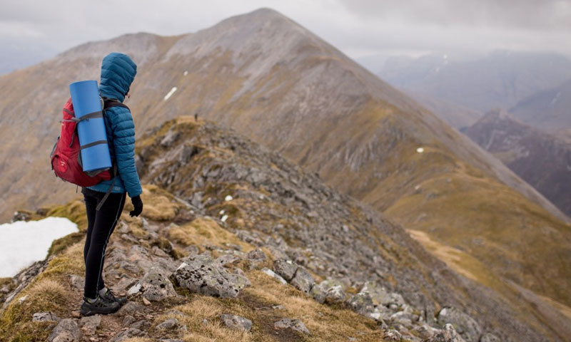 How to Prepare for High-Altitude Hike