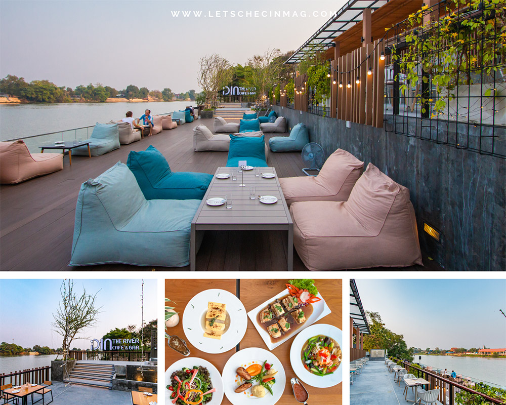 Idin The River Cafe & Bar