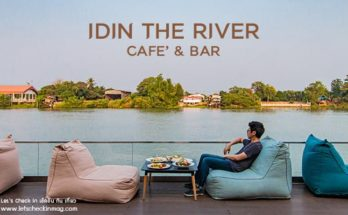 IDin The River Cafe & Bar