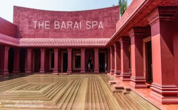 the barai spa