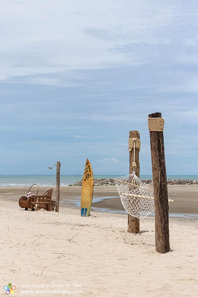 Models Beach หาดเจ้าสำราญ