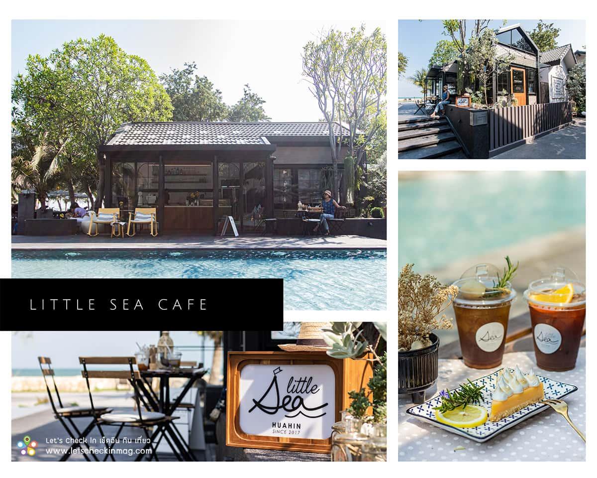 Little Sea Cafe