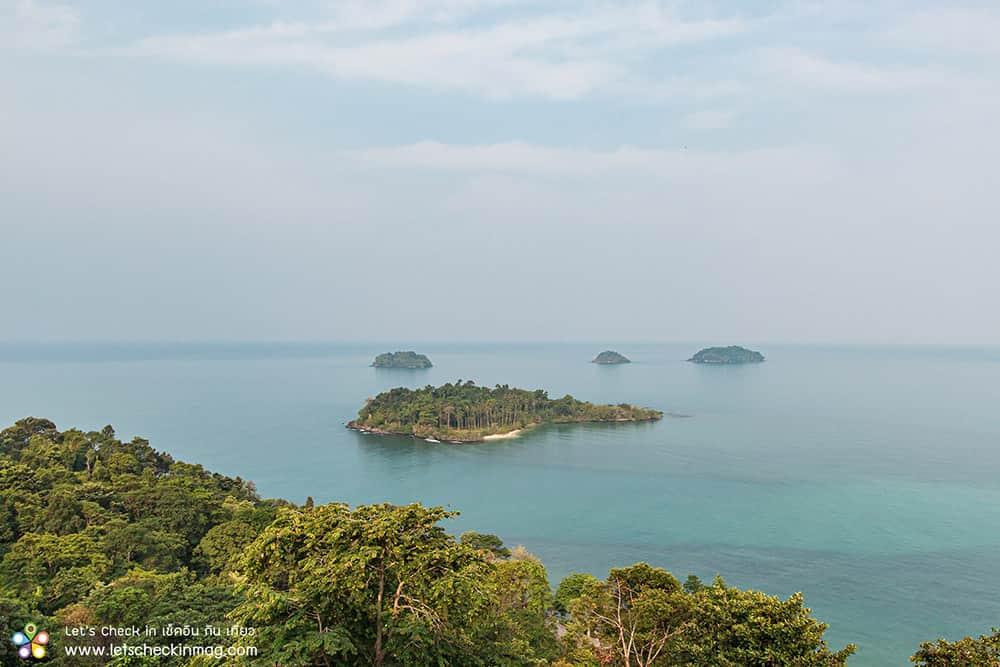 เกาะมันใน ตราด